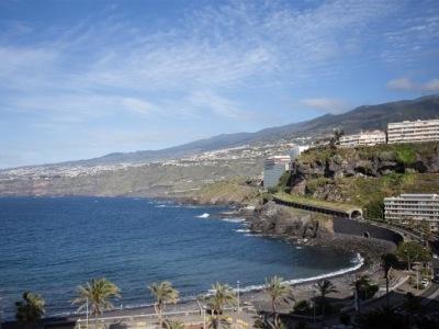Checkin Concordia Playa
