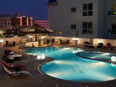 Hyatt Place Dubai Deira Al Rigga