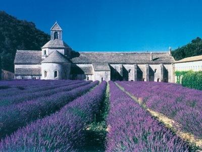 Francie -Provence