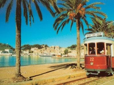 Mallorca - Puerto