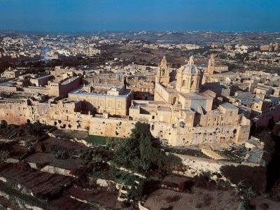 Malta - Medina