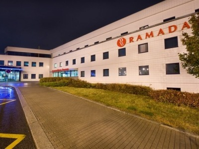 Ramada Airport Prague