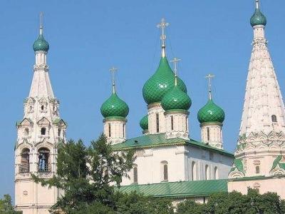 Plavba z Moskvy do Petrohradu