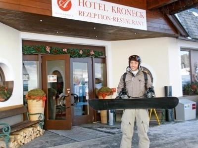 Kroneck