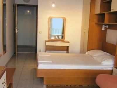 Apartmány Omiš