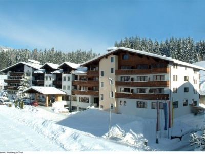 Lifthotel Kirchberg In Tirol