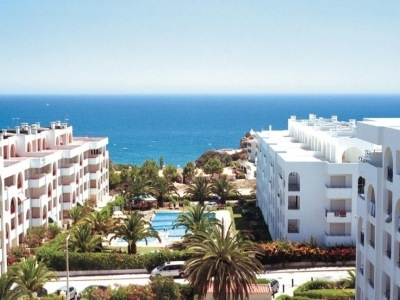 Be Smart Terace Algarve