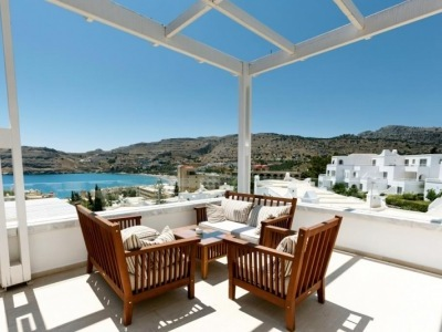 Lindos Village Resort & Spa