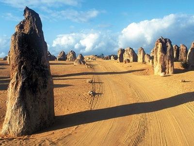 Západní Austrálie
