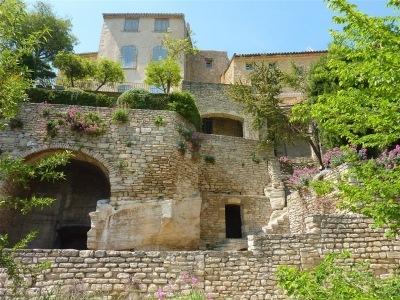 Nejkrásnější místa Provence