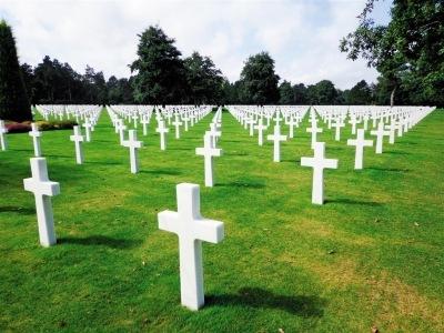Paříž a neznámá Normandie