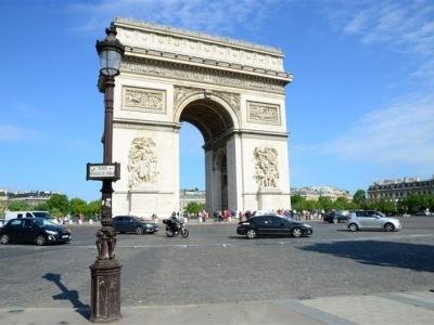 Do Paříže v pohodě