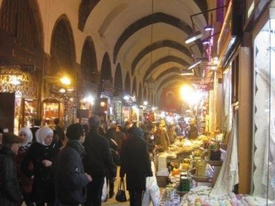 Istanbul - město dvou kontinentů