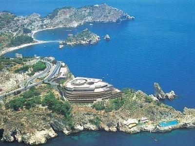 Atahotel Capo Taormina