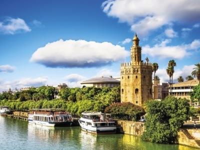 Poznáváme Andalusii