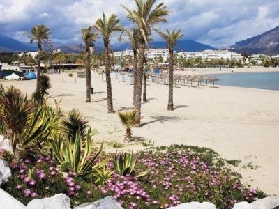 Krásy Andalusie