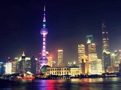 Čína jako nikdy předtím