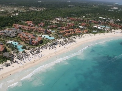 Princess Caribe Club Beach Resort & Spa