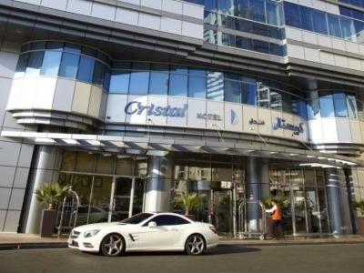 Cristal Abu Dhabi