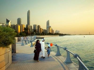 Jumeirah at Etihad Towers