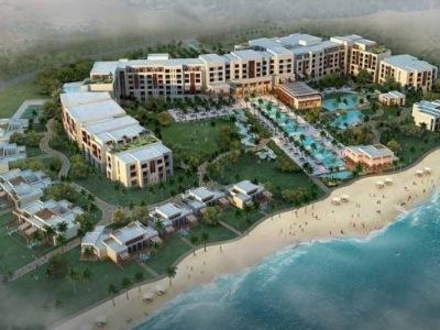 Park Hyatt Abu Dhabi Hotel & Villas Saadiyat Island