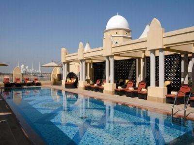 Shangri-La Qaryat Al Beri