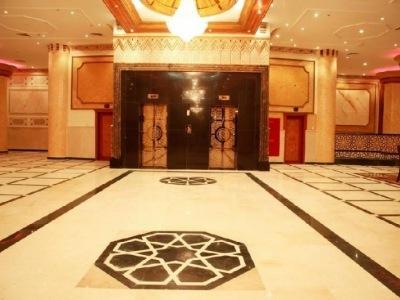 Crowne Palace Ajman