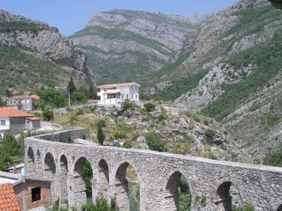 Černá Hora s návštěvou kaňonu Tara a NP Durmitor Albánie