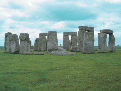 Jihozápadní Anglie, Cornwall a jižní Wales - krajem krále Artuše až na Lands End