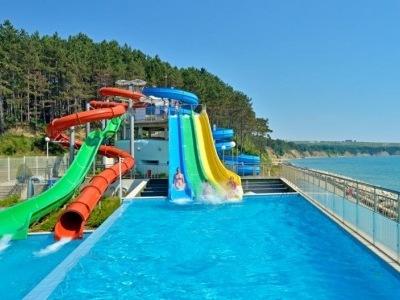 Sol Luna Bay Resort
