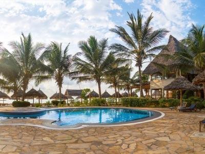 Waridi Beach Resort & Spa