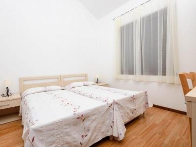 Apartmány Medena