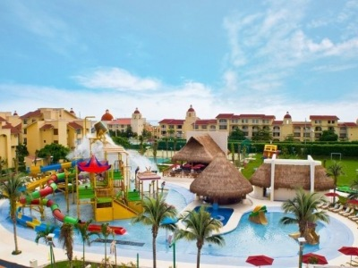 All Ritmo Cancún Resort And Waterpark