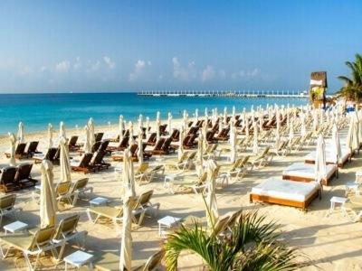 Tukan Beach Club
