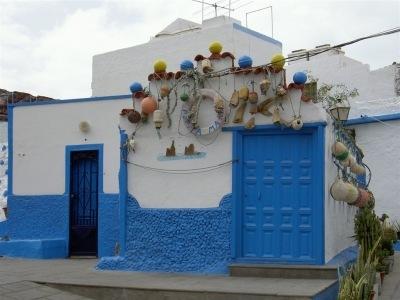 """Gran Canaria """"ostrov VĚČNOSTI"""""""