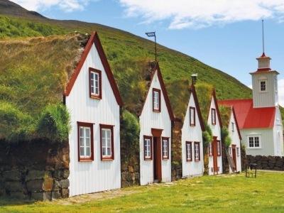 Nejkrásnějšími kouty Islandu s Janem Burianem