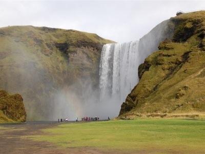 Cesta za perlami Islandu