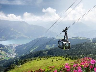 NP Berchtesgaden, Orlí hnízdo
