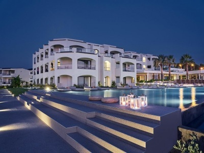 Caravel Sensimar Resort & Spa