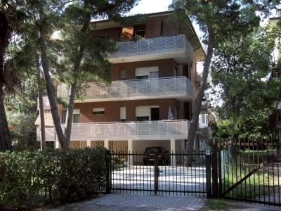 Privátní apartmány Grado