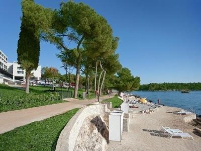 Laguna Parentium
