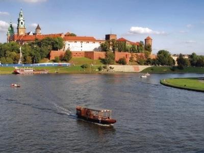 Velký okruh Polskem