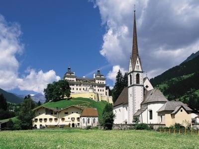 To nejlepší z pomezí tří zemí s návštěvou Zugspitze