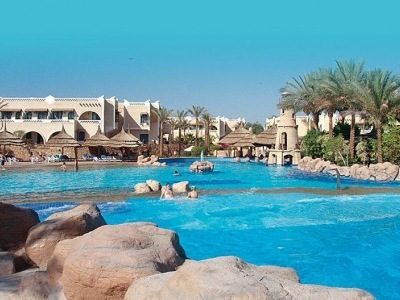Club El Faraana Resort