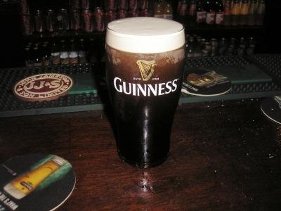 Velký okruh Irskem