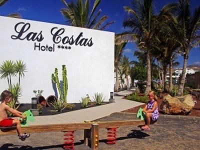 Las Costas