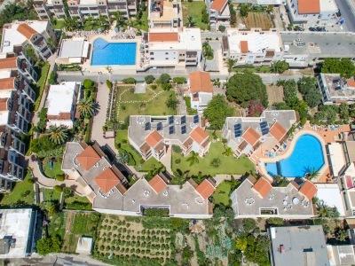 Creta Palm Hotel & Apartments