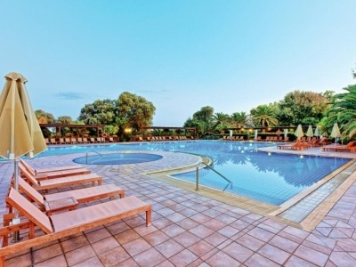 Apollonia Beach Resort
