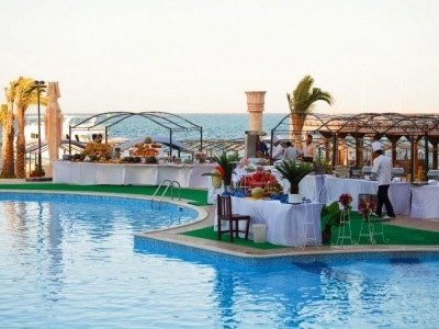 Sphinx Resort Hurghada