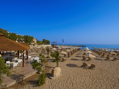 Fodela Beach And Water Holiday Resort